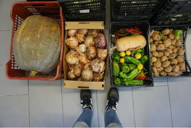 NODE Garraf s'adhereix a la Carta Alimentària de la Regió Metropolitana